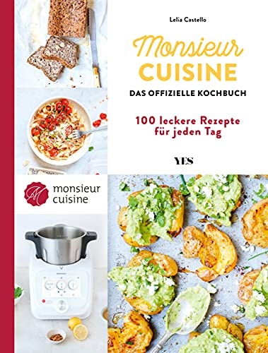Monsieur Cuisine – das offizielle...