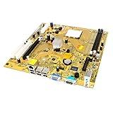 Fujitsu D2730 NVIDIA MCP68S Socket AM2+/AM2 Micro-BTX Motherboard w/Video, Audio & Gigabit LAN