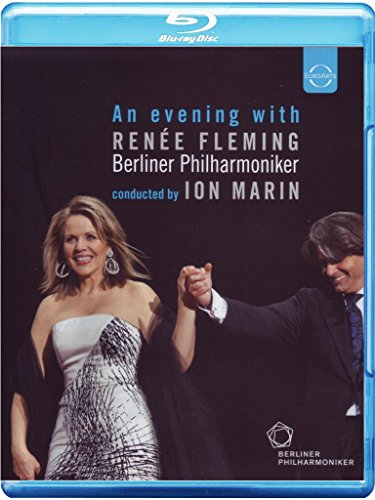 An Evening with Renee Fleming - Berliner Philharmoniker [Blu-ray]
