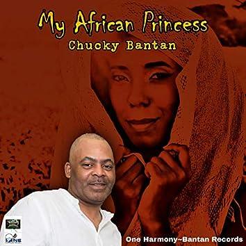 My African Princess (Original)