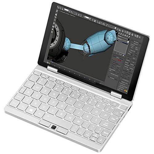 OneMix3 国内正規版 8.4型 659g 厚さ14mm Windows10搭載2in1(インテル第8世代Core m3-8100Y搭載 /8GB/256GB PCIe SSD...