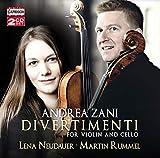 Andrea Violins