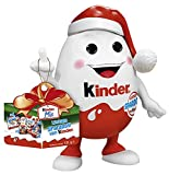Kinder Maxi Mix G131 x 60 Kind Prt 1/4 Pl - 131 gr