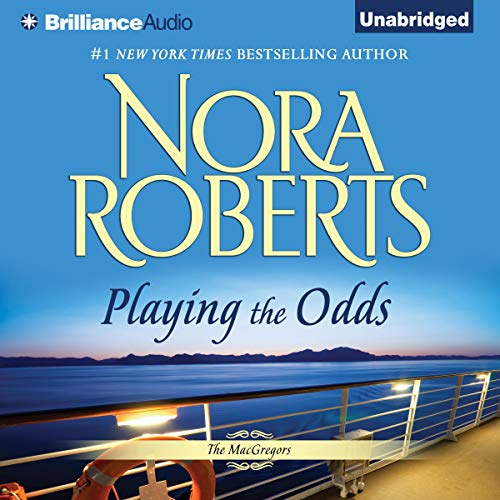 Playing the Odds: The MacGregors, Book 1