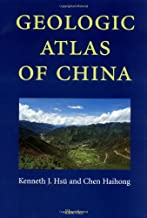 Geologic Atlas of China: An Application of the Tectonic Facies Concept to the Geology of China