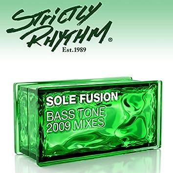 Bass Tone (2009 Mixes)