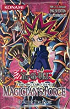 Yu-gi-oh! Tcg, Magicians Force Booster Blister Pack