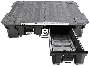 Title DECKED Pickup Truck Storage System for GMC Sierra & Chevrolet Silverado (2007-2018) 2500 & 3500 (2019) 6' 6