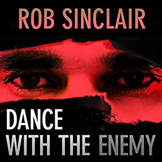 Dance with the Enemy cover art