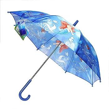Ariel Little Mermaid Umbrella 75cm