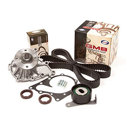 Mizumo Auto MA-4216960954 Timing Belt Kit GMB Water Pump Compatible With/For 86-92 Toyota Supra Cressida Turbo 3.0 7MGE