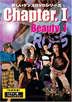 CHAPTER Vol.1~Beauty [DVD]