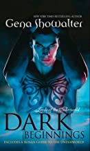 Dark Beginnings: The Darkest Fire (Lords of the Underworld) / the Darkest Prison / the Darkest Angel