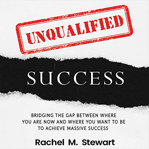 Unqualified Success cover art