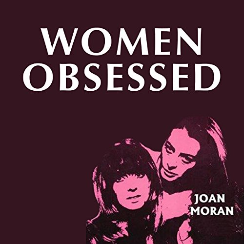 Women Obsessed  By  cover art