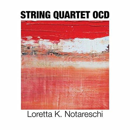 Playground Ensemble String Quartet