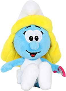 Smurfs Smurfette, Stuffed Animals Plush Toy Cute Gift for Kids Backpack Clip 8
