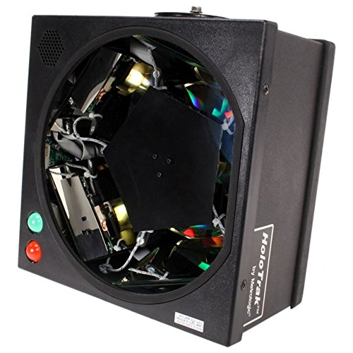 For Sale! Metrologic HoloTrak IS8300 Omni Directional Scanner - IS83001S232/422