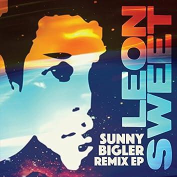 Sunny Bigler - Remixes