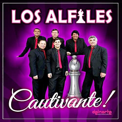 Los Alfiles feat. Marcelo Toledo, Beto Orlando, Los Cuatro Soles, Franco Arroyo, Los Kijanos, Enrique Maza y La Verdadera, Orellana Lucca & Dany Hoyos