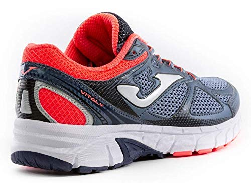 Joma Vitaly R.VITALW-921 - Zapatillas de running para mujer Gris Size: 37 EU