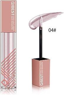 Qibest Liquid Highlighter Face Brighten Makeup Glitter Face Glow Shimmer (F18051-4)