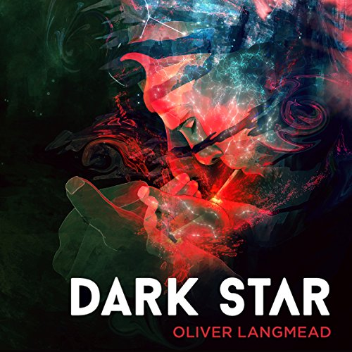 Dark Star audiobook cover art