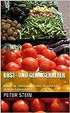 Obst- und Gemüsehalter: Halter für Zwiebeln, Früchte, Gemüse oder ähnliche Lebensmittel