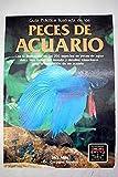 Guia practica ilustrada de los peces de acuario