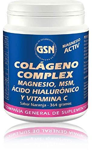 GSN - COLAGENO COMPLEX 364g NARAN G.S.N