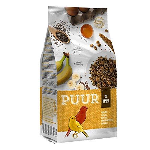 Puur Futter für Kanarienvogel, 1er Pack (1 x 750 g)