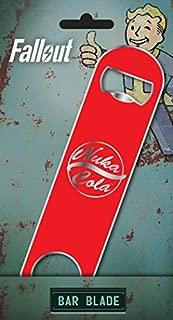 GYE Fallout Bar Blade/Bottle Opener Nuka Cola 12 cm Accessori Cucina