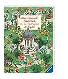Mein Wimmel - Bilderbuch: Frühling, Sommer, Herbst und Winter