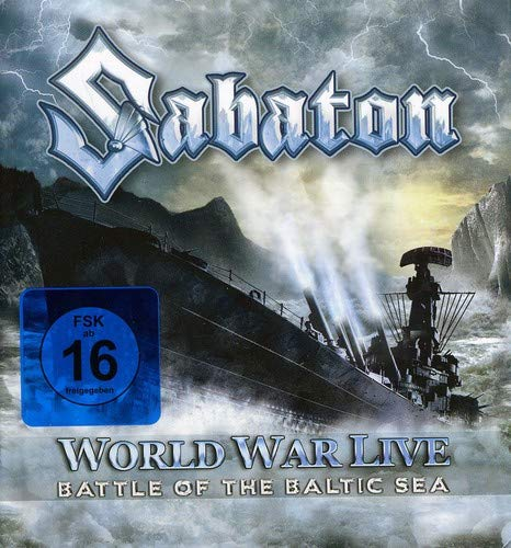 World War Live-Battle of the Baltic Sea