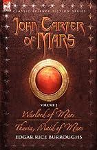 John Carter of Mars - volume 2 - Warlord of Mars & Thuvia, Maid of Mars (v. 2)