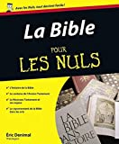La Bible pour les nuls (French Edition) by Eric Denimal(2004-04-01) - FIRST - 01/01/2004