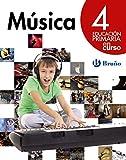 En curso Música 4 Primaria - 9788469609200