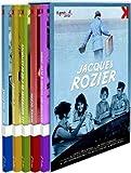 Jacques Rozier Collection - 5-DVD Box Set ( Rentrée des classes / Blue jeans / Adieu Philippine / Du côté d'Orouët / Les naufragés de l'île de la Tortue [ NON-USA FORMAT, PAL, Reg.0 Import - France ] by Vittorio Caprioli