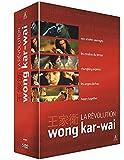 La Révolution Wong Kar-wai - Nos années sauvages + Les cendres du temps + Chungking Express + Les anges déchus + Happy Together [Francia] [DVD]