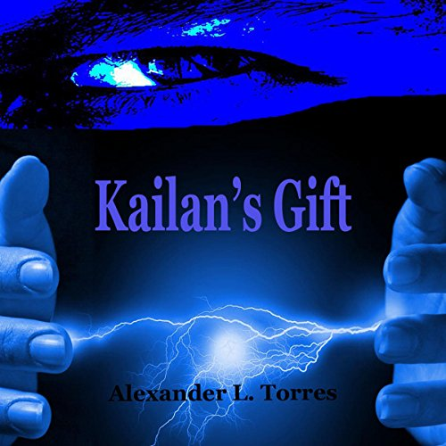 Kailan's Gift audiobook cover art