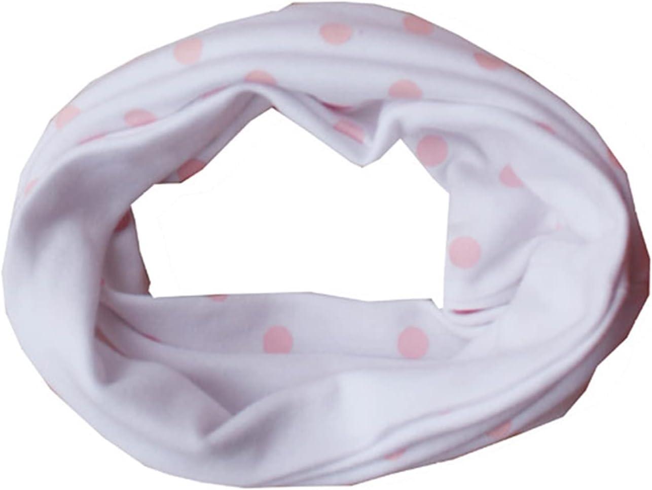Direct store MINGQIMY Children's Scarf Large discharge sale Set Spring Cotton Autumn Children Hat