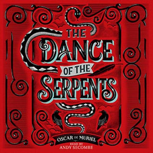 Dance of the Serpents cover art