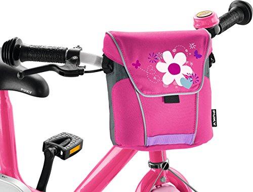 Puky 9724 LT 2 Lenkertasche, Lovely Rosa