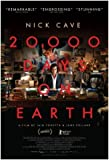20,000 Days ON Earth – Nick Cave – US Imported Movie