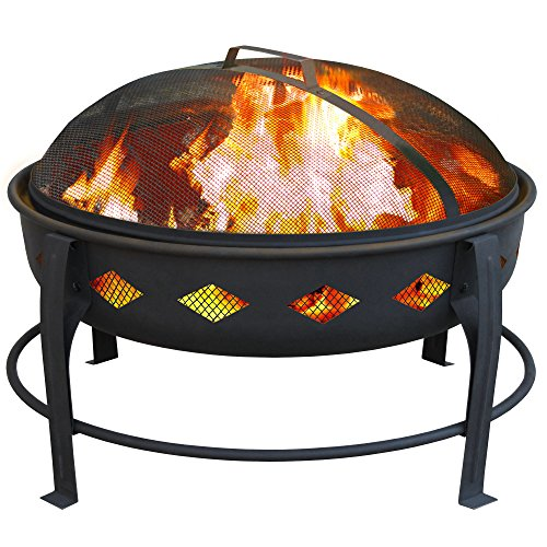good fire pit