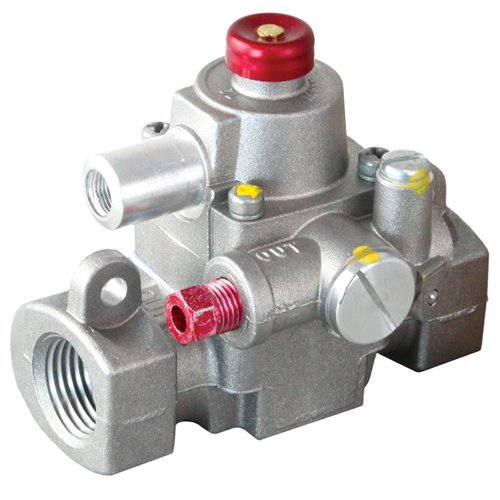 BL-293 52092 SAFETY VALVE - PILOT OUT ONLY