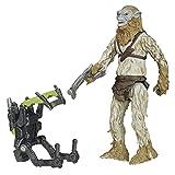 Star Wars Secondary Alien 3 Action Figure