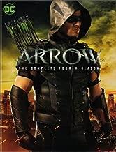 Arrow: S4 (DVD)