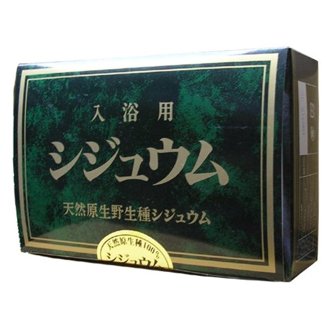 辞書正当なスイング入浴用シジュウム  30包×6箱セット