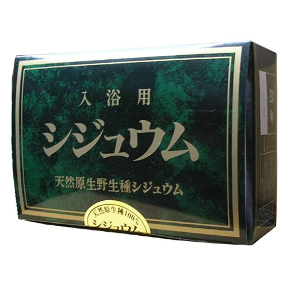 ほのか条約寛大さ入浴用シジュウム  30包×3箱セット